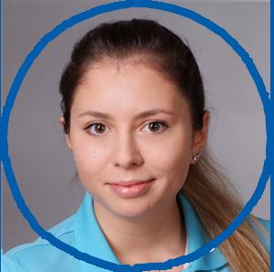 Jana von Strom - Tierarztpraxis Herborn